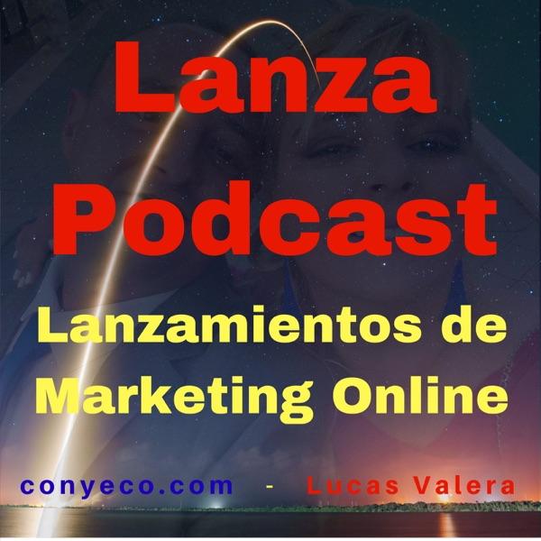 LanzaPodcast - Lanzamientos de Marketing Online - ConYeco Internet Marketing | Review en Español de los Grandes Lanzamientos de Marketing Digital en Inglés|Grandes Bonos con Derechos de Desarrollador, Reventa y Whitelabel Rights.