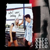 XYLØ - What We're Looking For artwork