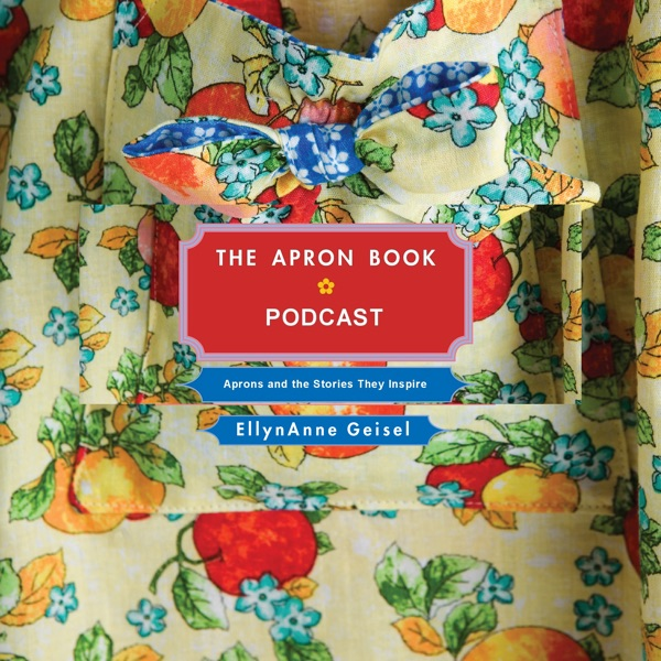 Podcast – Apron Memories Blog