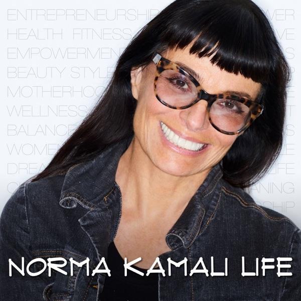 Norma Kamali Life