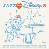 Various Artists - Jazz Loves Disney 2 - A Kind of Magic  artwork