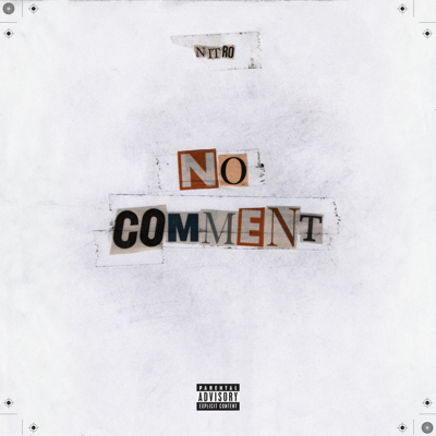 Nitro No Comment Album Cover