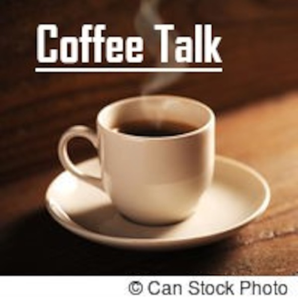 Coffee Talk's Podcast