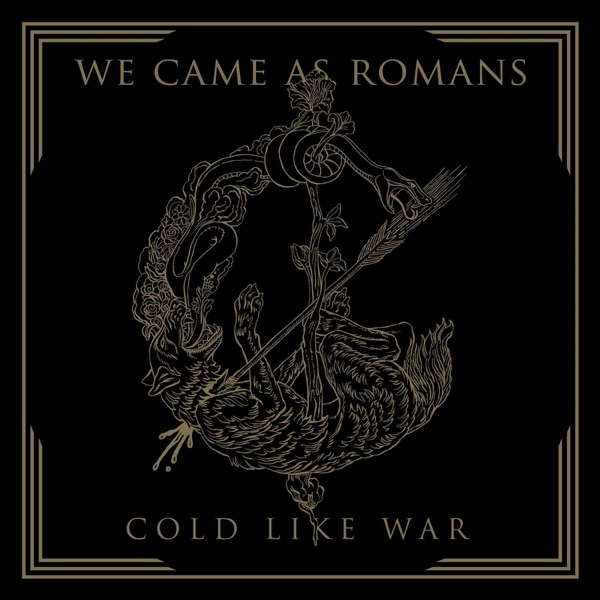 We Came As Romans - Lost in the Moment (Single) (2017)