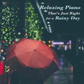 雨天適合聽的放鬆鋼琴輕音樂