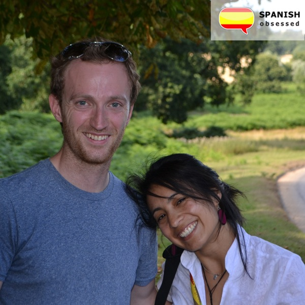 Intermediate Spanish with Spanish Obsessed