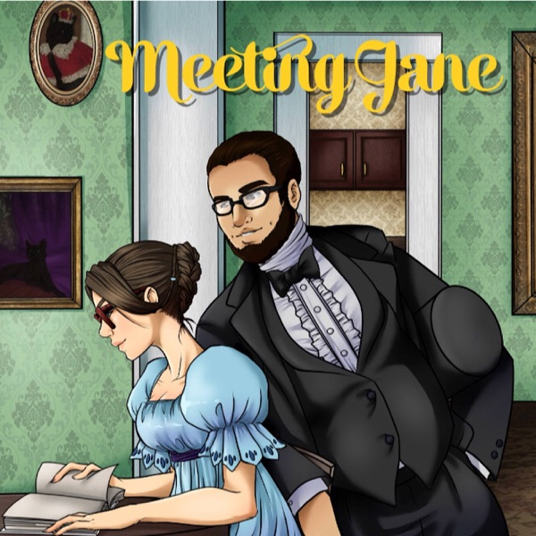 Meeting Jane Podcast