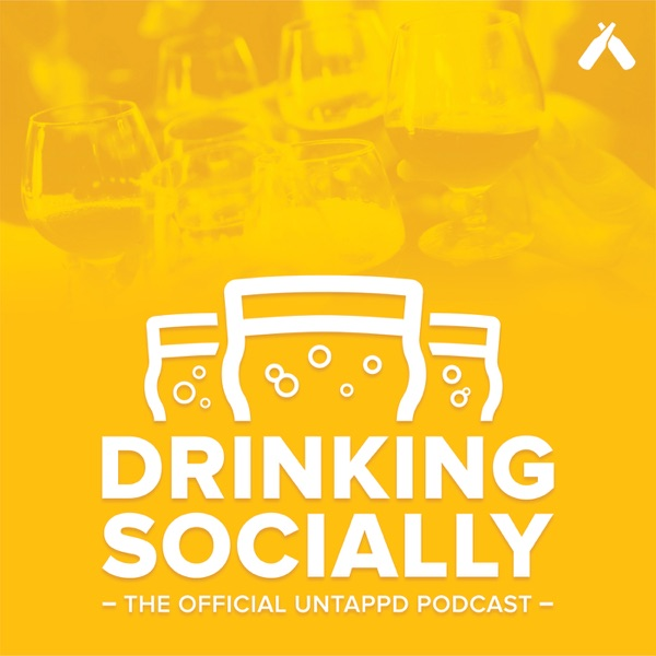 Drinking Socially - The Official Untappd Podcast