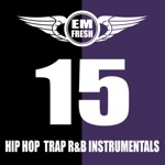 Hip Hop Trap, R&B, Instrumentals 15