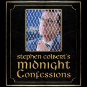 The Staff of the Late Show with Stephen Colbert - Stephen Colbert's Midnight Confessions (Unabridged)  artwork