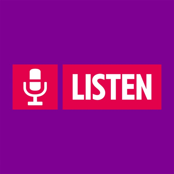 Listen - Danmarks progressive podcast