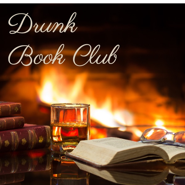 Drunk Book Club Podcast