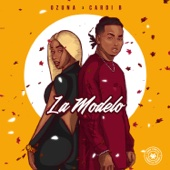 Listen to La Modelo (feat. Cardi B) music video