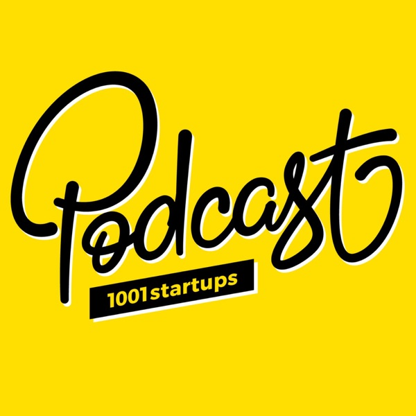 Les Podcasts by 1001startups