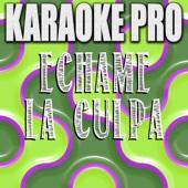 Echame La Culpa (Originally Performed by Luis Fonsi & Demi Lovato) [Karaoke Version]