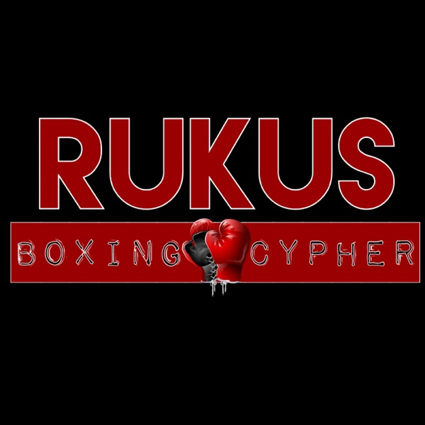 Rukus Boxing Cypher