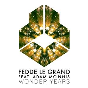 FEDDE LE GRAND FEAT. ADAM MCINNIS