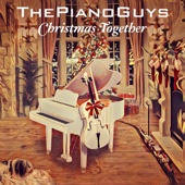 The Piano Guys - Christmas Together  artwork
