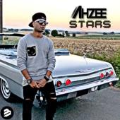 Ahzee - Stars (Radio Edit) artwork