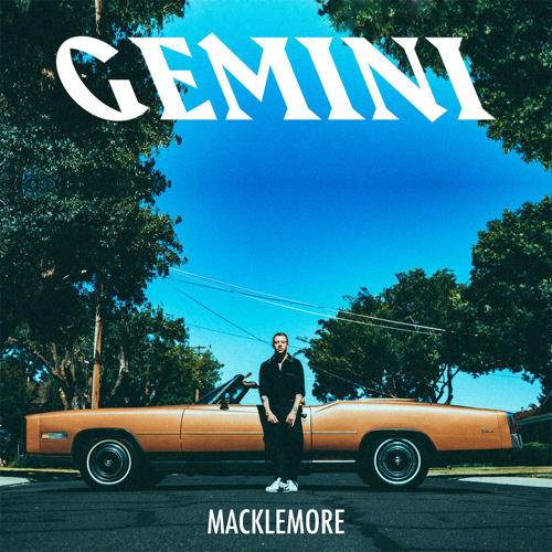Good Old Days (feat. Kesha) - Macklemore