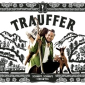 Trauffer - Geissepeter Grafik