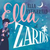 Cry Me a River (Live) - Ella Fitzgerald