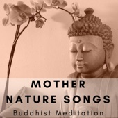 Relaxing Therapy Academy - Mother Nature Songs: Buddhist Meditation, Zen Spa, Ambient New Age artwork