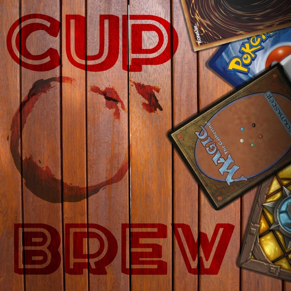 Cup O' Brew