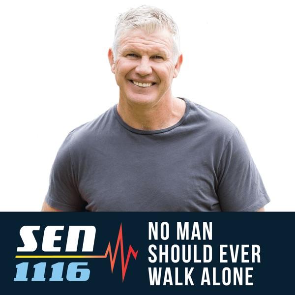 No Man Should Ever Walk Alone