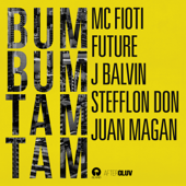 Bum Bum Tam Tam - Mc Fioti, Future, J Balvin, Stefflon Don & Juan Magan