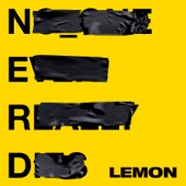 N.E.R.D & Rihanna - Lemon artwork