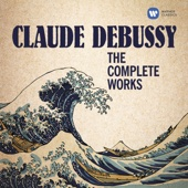 Various Artists - Debussy: The Complete Works  artwork