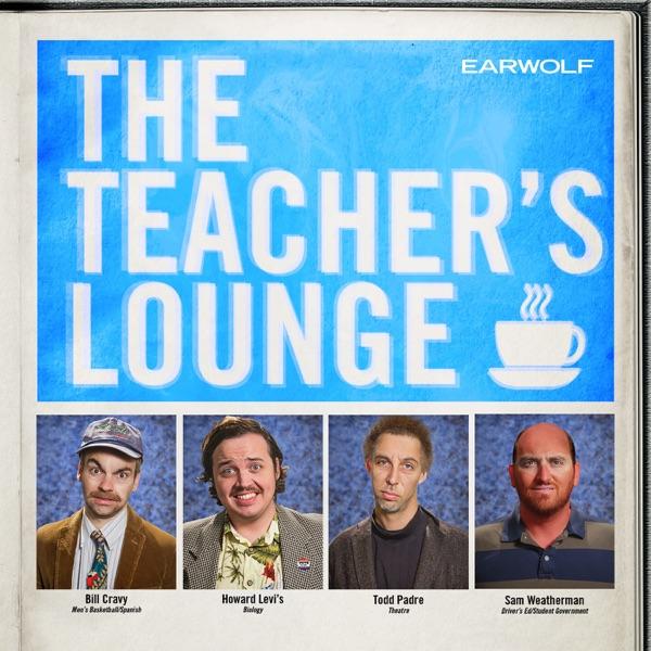 Big Grande Teachers' Lounge