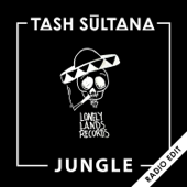 Jungle (Radio Edit) - Tash Sultana