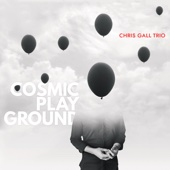 Cosmic Playground (feat. Chris Gall, Henning Sieverts & Peter Gall)
