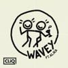 CLiQ - Wavey (feat. Alika) artwork
