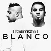 Kurdo & Majoe - Blanco Grafik