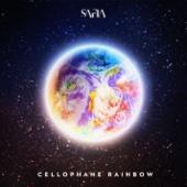 Cellophane Rainbow