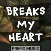 PREFIX MUSIX - Breaks My Heart bild