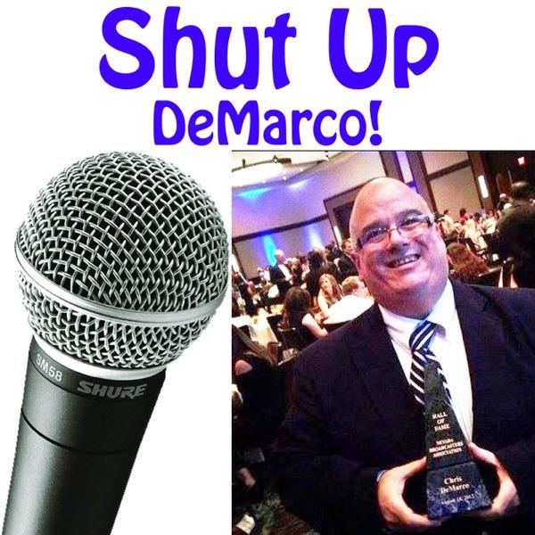 Shut Up, DeMarco!