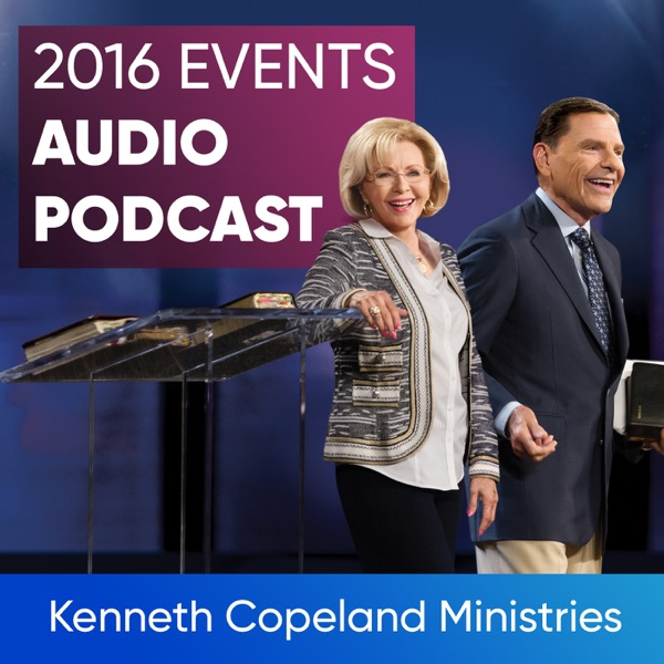 Kenneth Copeland Ministries 2016 Events