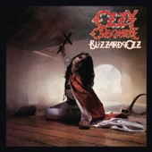 Blizzard of Ozz (Expanded Edition) - Ozzy Osbourne Cover Art