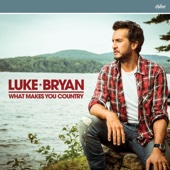 Luke Bryan - Light It Up  artwork