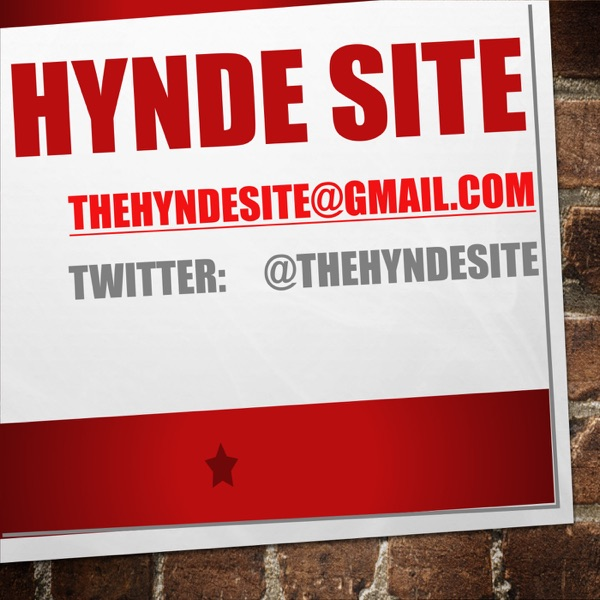 The Hynde Site