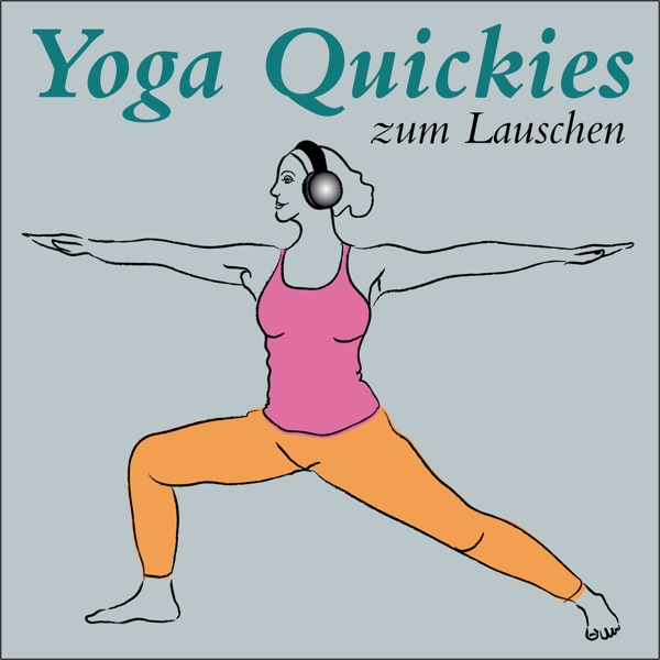 Yoga-Quickies