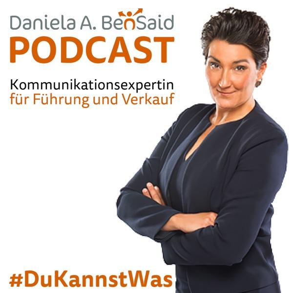 Daniela Ben Said Podcast