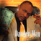 Los Envidiosos - Danger Man