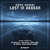 Lost in Aegean (DJ Pantelis Remix)