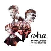 a-ha - MTV Unplugged - Summer Solstice Grafik