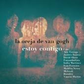 Estoy Contigo (feat. Ana Torroja, Andrés Suárez, David Otero, Funambulista, India Martínez, Iván Ferreiro, Maldita Nerea, Melendi, Rozalén & Vanesa Martín)